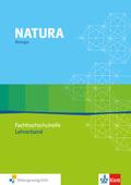 Natura, Biologie Fachhochschulreife: 11.-13. Schuljahr, Lehrerbuch mit CD-ROM