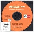 Prisma Chemie Berufliche Schulen, Lehrerhinweise auf CD-ROM