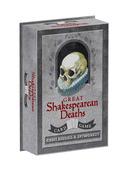 Great Shakespearean Deaths