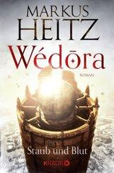 Wédora - Staub und Blut