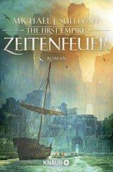 The First Empire - Zeitenfeuer