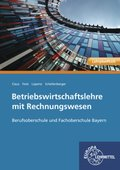 Betriebswirtschaftslehre mit Rechnungswesen - Bd.1