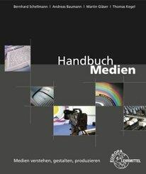 Handbuch Medien