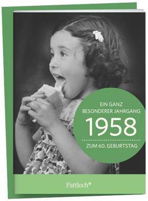 1958 - Ein ganz besonderer Jahrgang
