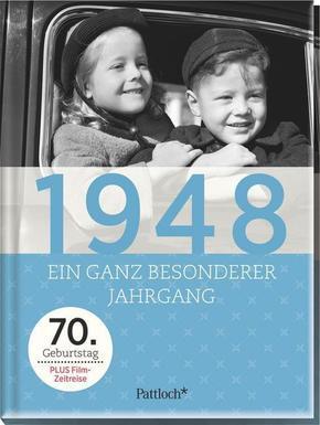 1948 - Ein ganz besonderer Jahrgang