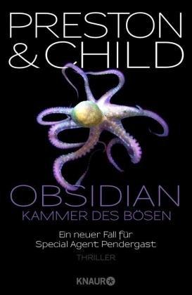 Obsidian - Kammer des Bösen