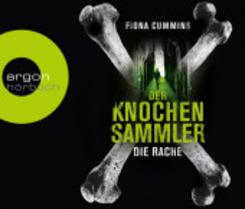 Der Knochensammler - Die Rache, 6 Audio-CDs