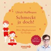 Schmeckt ja doch!, m. Audio-CD
