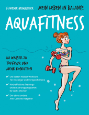 Mein Leben in Balance Aquafitness