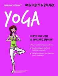 Mein Leben in Balance Yoga