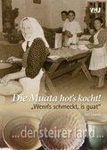 Die Muata hot's kocht!