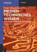 Medientechnisches Wissen - Bd.1