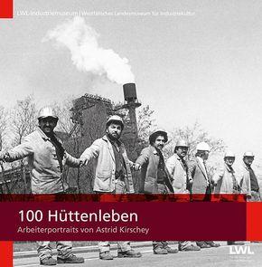 100 Hüttenleben, m. DVD