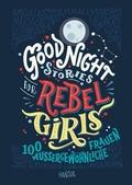 Good Night Stories for Rebel Girls - Bd.1