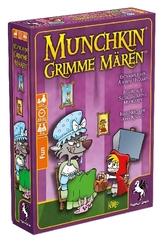 Munchkin: Grimme Mären (Spiel)