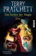 Die Farben der Magie - Eric