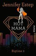Bigtime - Hot Mama