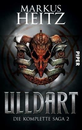 Ulldart - Die komplette Saga - Bd.2