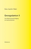 Grenzgedanken - Bd.2