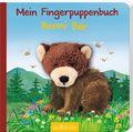 Mein Fingerpuppenbuch - Benni Bär