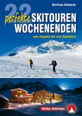 Rother Selection 22 perfekte Skitouren-Wochenenden