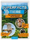Superfacts Tiere