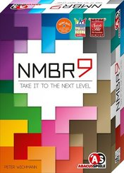 NMBR 9 (Spiel)