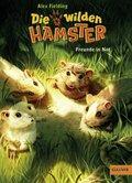 Die wilden Hamster - Freunde in Not