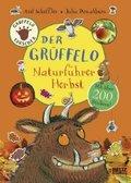 Der Grüffelo-Naturführer - Herbst