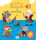 So klingt Mozart, m. Soundeffekten