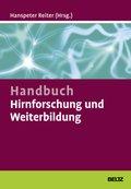 Handbuch Hirnforschung und Weiterbildung