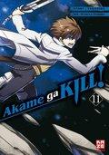 Akame ga KILL! - Bd.11