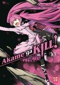 Akame ga KILL! - Bd.10