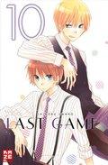 Last Game - Bd.10