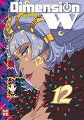 Dimension W - Bd.12