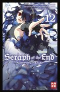 Seraph of the End - Bd.12