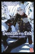 Seraph of the End - Bd.11