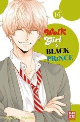 Wolf Girl & Black Prince - Bd.16