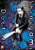 Shinigami X Doctor - Bd.3
