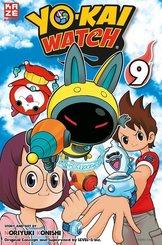 Yo-kai Watch - Bd.9