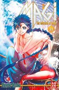 Magi, The Labyrinth of Magic - Bd.31