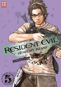 Resident Evil - Heavenly Island - Bd.5