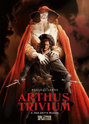 Arthus Trivium - Der dritte Magier