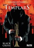 Assassin's Creed - Templars (limitierte Edition) - Black Cross