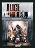 Alice Matheson - Die Obsession des Sam Gibbs