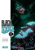 Black Science - Gottes Welt