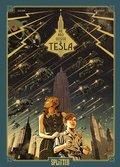 Die drei Geister von Tesla - Das stokavische Geheimnis