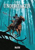 Undertaker - Der Kannibale vom Sutter Camp