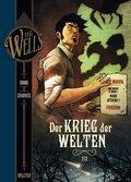 H.G. Wells - Krieg der Welten - Tl.1