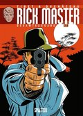 Rick Master Gesamtausgabe - Bd.11